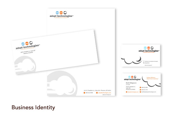 AdoptTechnologies-brand-business-identity-graphic-design-scottsdale-arizona